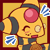 PKMNC Icon - Jenna : Laughter by TamarinFrog