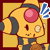 PKMNC Icon - Jenna : Surprise by TamarinFrog