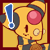 PKMNC Icon - Jenna : Realization by TamarinFrog