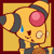 PKMNC Icon - Jenna : Sheepishness by TamarinFrog