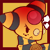 PKMNC Icon - Jenna : Angry by TamarinFrog