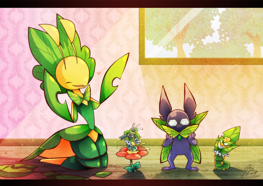 Topic des fanarts Nintendo  - Page 33 Pkmnation____brand_waltz_by_tamarinfrog-d7hy1t0