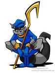 DD - Sly Raccoon