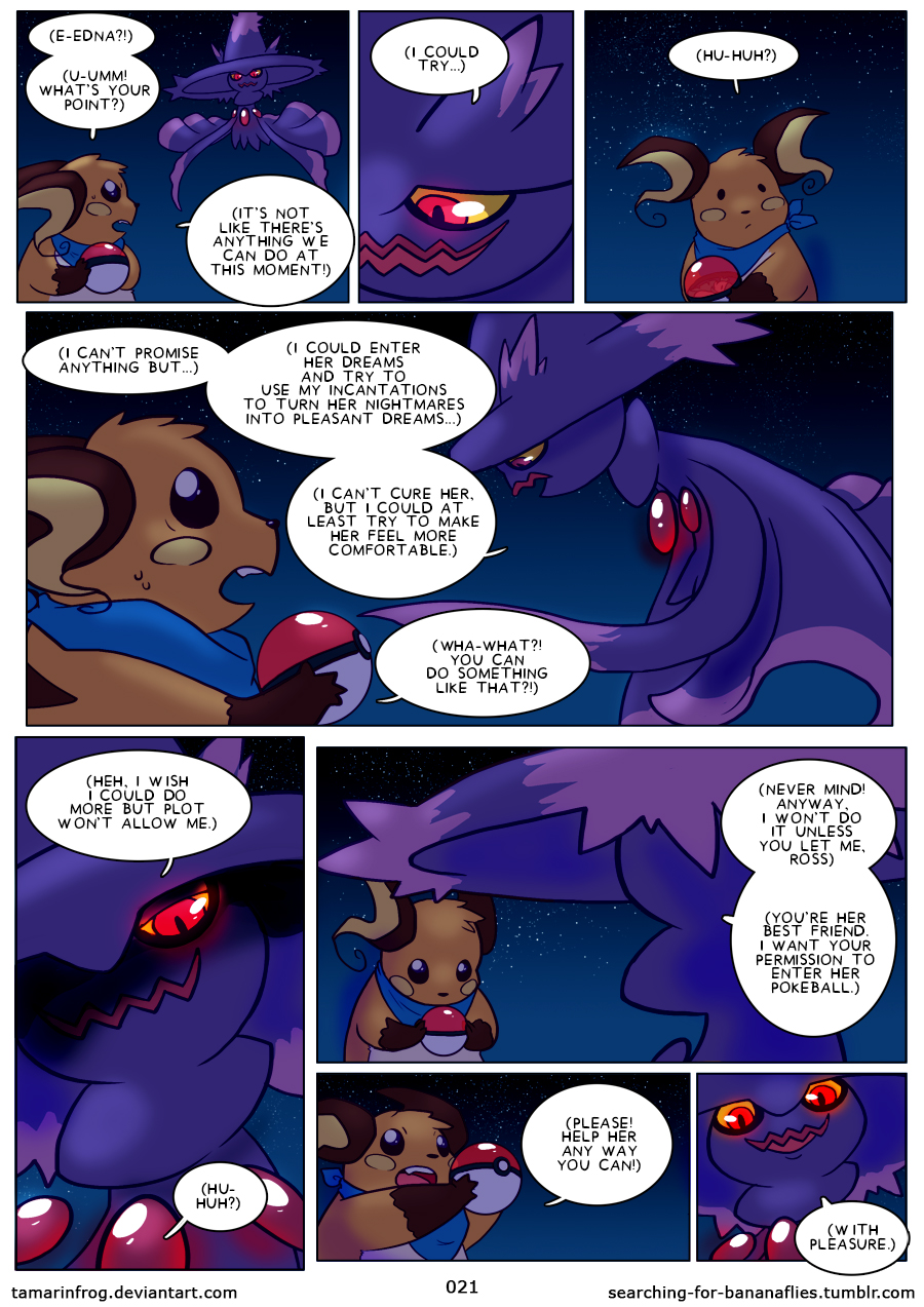 OUaD Part 1 - Page 21 by TamarinFrog