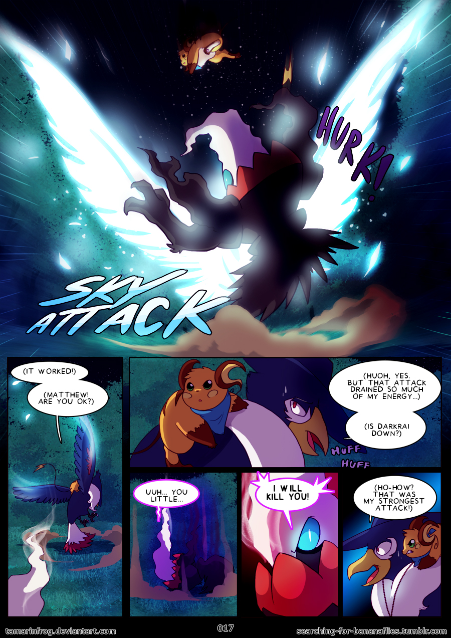 OUaD Part 2 - Page 17 by TamarinFrog