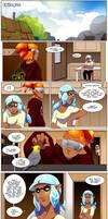 Unseen Friendship - Page 11 - Epilogue