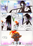 Rain Check - Page 23 The End