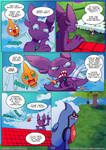 Many Happy Returns - Page 5