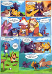 Many Happy Returns - Page 16