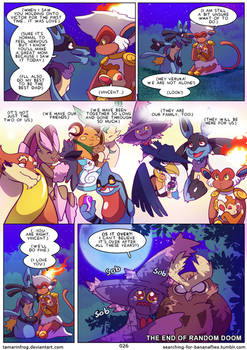 Many Happy Returns - Page 26