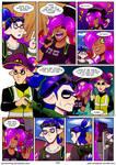 Final Match! Splat Jam VS Toxink - Page 31