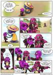 Final Match! Splat Jam VS Toxink - Page 34