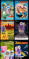 ICSSBMA - All Covers by TamarinFrog