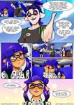 Final Match! Splat Jam VS Toxink - Page 42