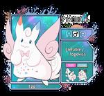 Pokemon-Syntho PKMN App - Egg