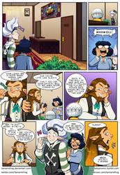 A World Inside A Bottle Part 1 - Page 5