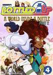 World Inside A Bottle Part 2 - Cover