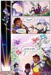 A World Inside A Bottle Part 2 - Page 1