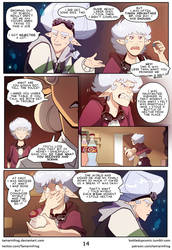 CH6 The First Team Mission - Page 14