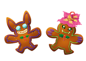 Gingerbread Charity