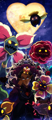 Beauty Of The Heartless