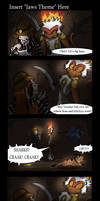 Random Doom 1 by TamarinFrog