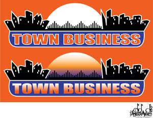 Town Business logo