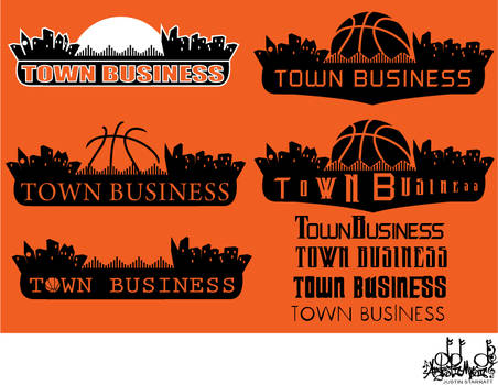Town Business 2