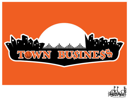 Town Business 3