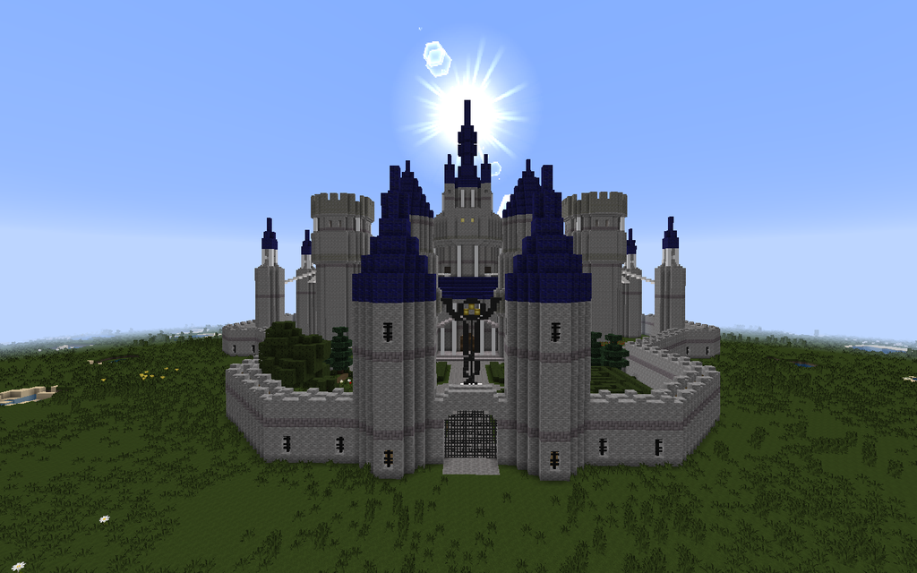 Good Things To Build In Minecraft Xbox