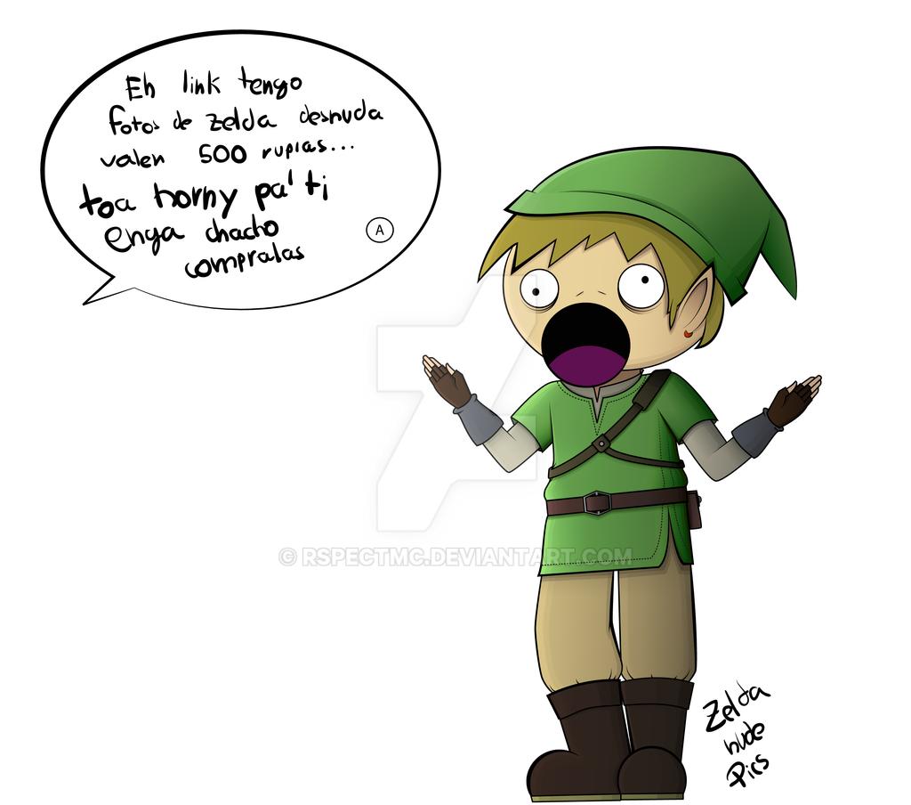 Zelda Nude Pics 62