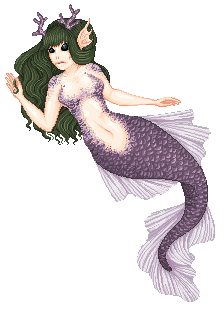 PO-Contest-KekeMermaid by AxxKat