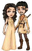 GoT Collab: Oberyn and Ellaria