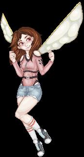 Gift for VIRUS-Queen! by AxxKat