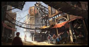 Market by Min-Nguen