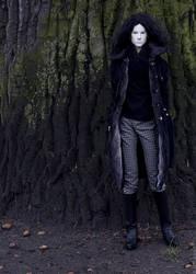 Witch hunting V