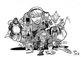 Legion of Doom by Big-Jim62