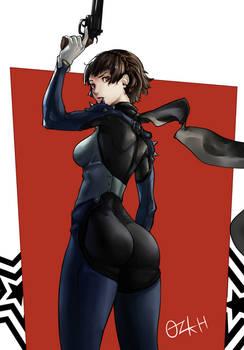 Persona 5: Queen