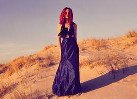 Dunes by fae-photography