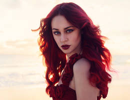 On Fire by fae-photography