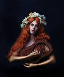 Aoibhelle by fae-photography