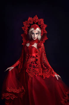 The Red Queen 2