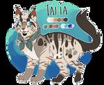 Talia Ref