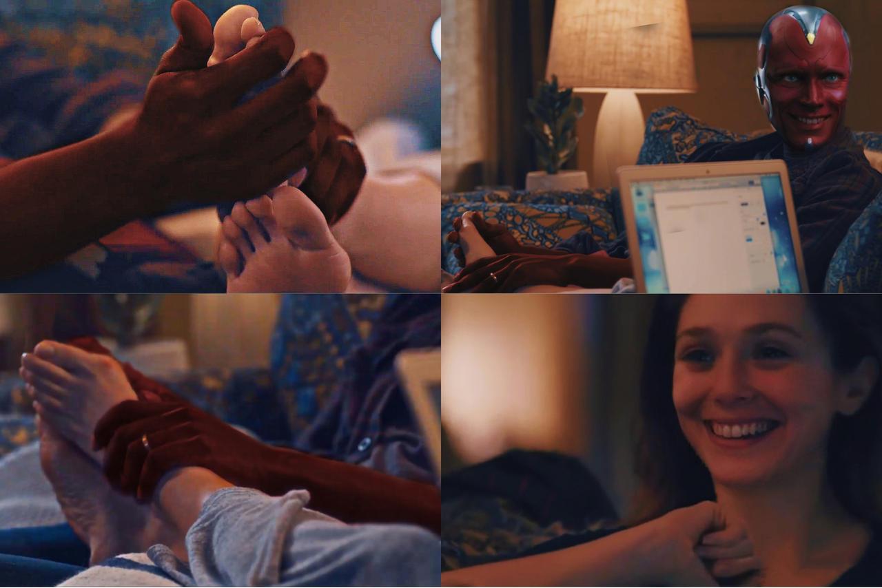 Olsen feet elizabeth Elizabeth Olsen