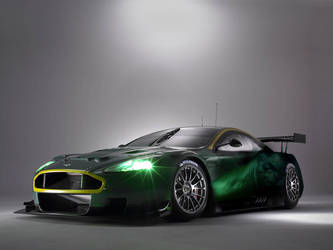 AstonMartin-Hulk by SuiDesigns