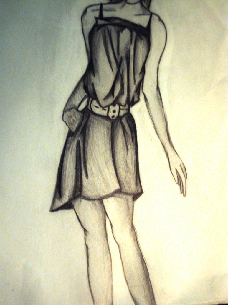 Clothes design 1 by sesshysemokyo