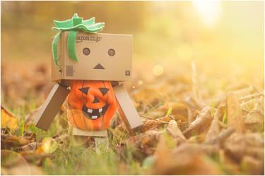 Happy Halloween by Expose42