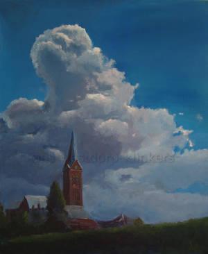Torenhoog by Ans-Westdorp