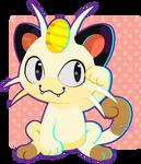 052 Meowth