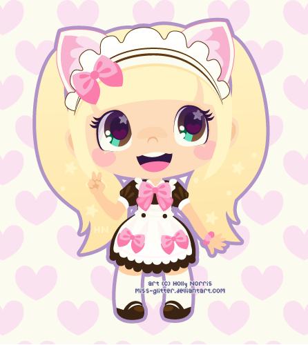c~ Abipop by Miss-Glitter